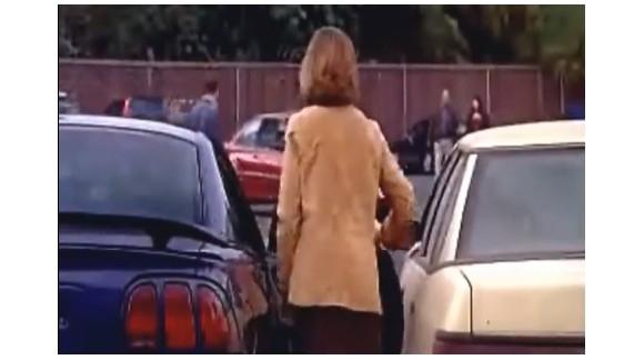La madre de Malcolm te explica por qué comprar un DoorDefender